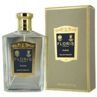 Picture of Floris Fleur By Floris Of London Edt Spray 3.4 Oz