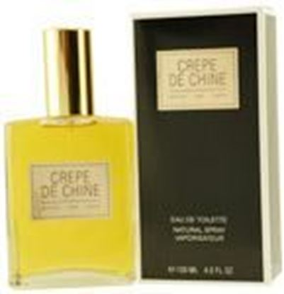 Picture of Crepe De Chine By Long Lost Perfume Edt Spray 4 Oz