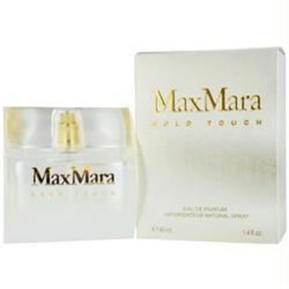 Picture of Max Mara Gold Touch By Max Mara Eau De Parfum Spray 1.4 Oz