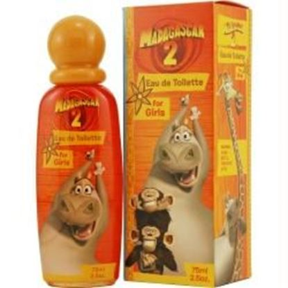 Picture of Madagascar 2 By Marmol & Son Edt Spray 2.5 Oz