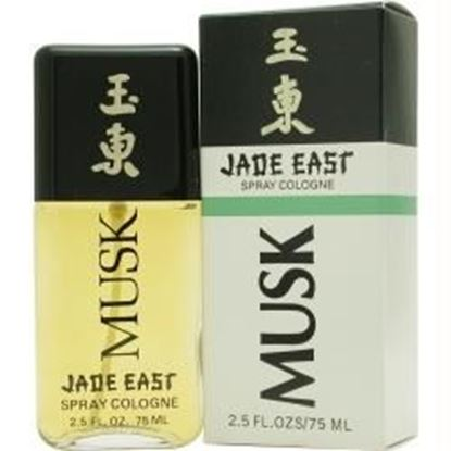 Picture of Jade East Musk By Songo Cologne Spray 2.5 Oz
