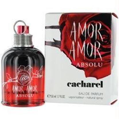 Picture of Amor Amor Absolu By Cacharel Eau De Parfum Spray 1.7 Oz