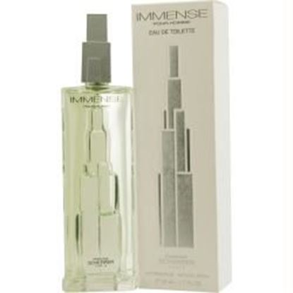 Picture of Immense By Jean Louis Scherrer Edt Spray 1.7 Oz