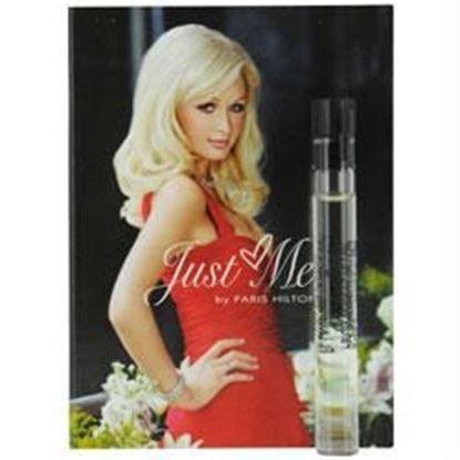 Picture of Just Me Paris Hilton By Paris Hilton Eau De Parfum Vial On Card Mini