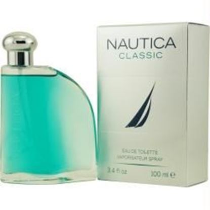 Picture of Nautica By Nautica Edt Spray 3.4 Oz