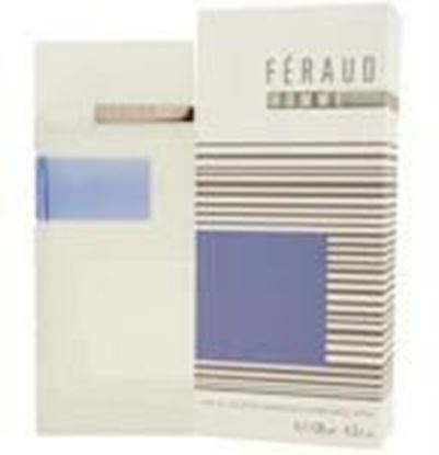 Picture of Feraud Homme By Louis Feraud Edt Spray 4.2 Oz