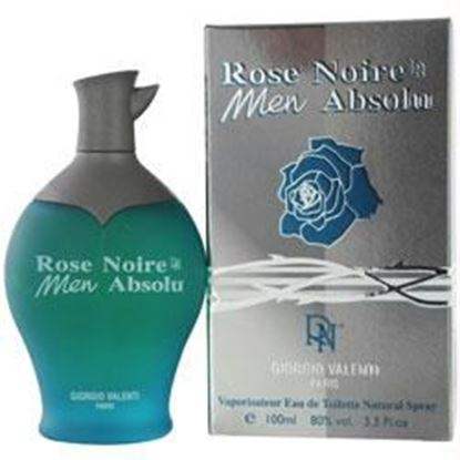 Picture of Rose Noire Absolu By Giorgio Valenti Edt Spray 3.3 Oz
