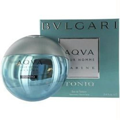 Picture of Bvlgari Aqua Marine Toniq By Bvlgari Edt Spray 3.4 Oz
