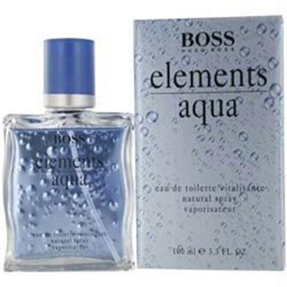 Picture of Aqua Elements By Hugo Boss Edt Spray 3.3 Oz