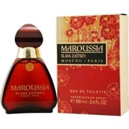 Picture of Maroussia By Slavia Zaitsev Edt Spray 3.4 Oz