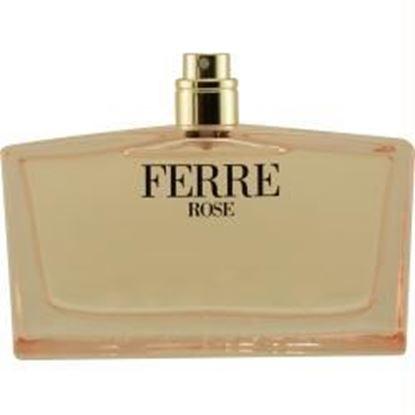Picture of Ferre Rose By Gianfranco Ferre Edt Spray 3.4 Oz *tester