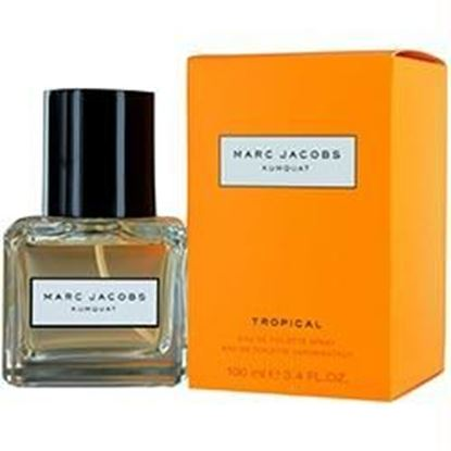 Picture of Marc Jacobs Kumquat By Marc Jacobs Edt Spray 3.4 Oz (tropical Edition)