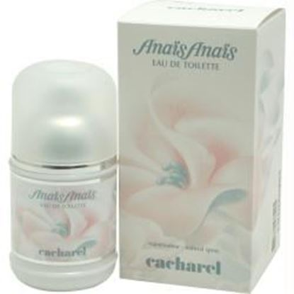 Picture of Anais Anais By Cacharel Edt Spray 3.4 Oz