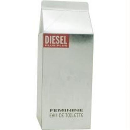 Picture of Diesel Plus Plus By Diesel Edt Spray 2.5 Oz