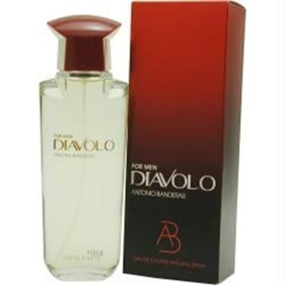 Picture of Diavolo By Antonio Banderas Edt Spray 3.4 Oz