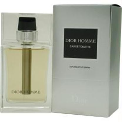 Picture of Dior Homme By Christian Dior Edt .34 Oz Mini
