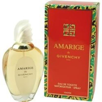 Picture of Amarige By Givenchy Edt Spray 1 Oz