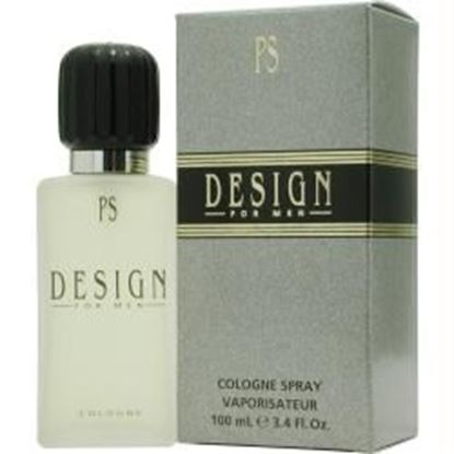 Picture of Design By Paul Sebastian Cologne Spray 3.4 Oz
