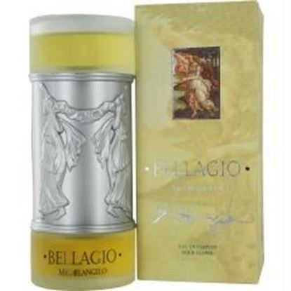 Picture of Bellagio By Bellagio Eau De Parfum Spray 3.4 Oz
