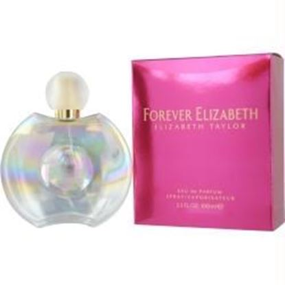 Picture of Forever Elizabeth By Elizabeth Taylor Eau De Parfum Spray 3.3 Oz