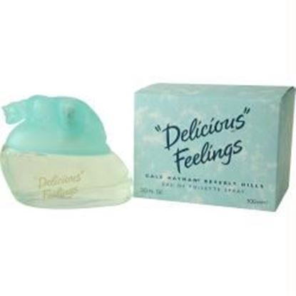 Picture of Delicious Feelings By Gale Hayman Edt Spray 3.3 Oz