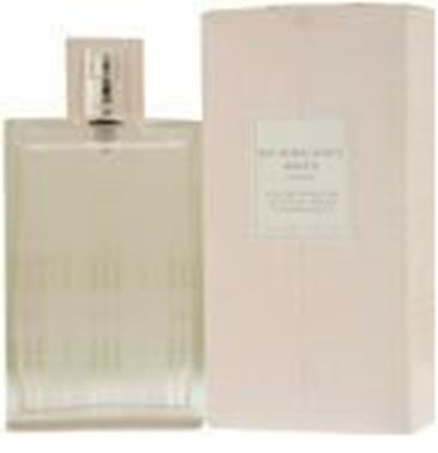 Picture of Burberry Brit Sheer By Burberry Edt Spray 3.3 Oz