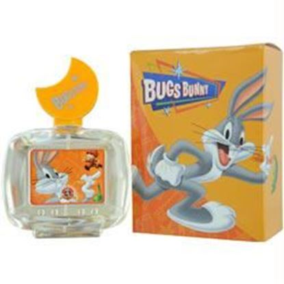 Picture of Bugs Bunny By Edt Spray 3.4 Oz