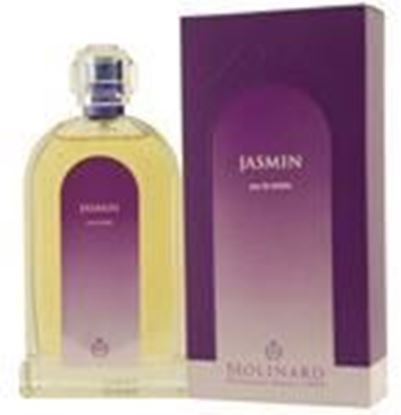 Picture of Les Fleurs Jasmin By Molinard Edt Spray 3.3 Oz