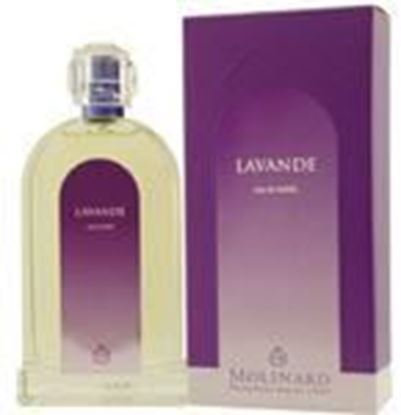 Picture of Les Fleurs Lavende By Molinard Edt Spray 3.3 Oz