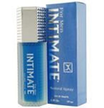 Picture of Intimate Blue By Jean Philippe Edt Spray 3.4 Oz
