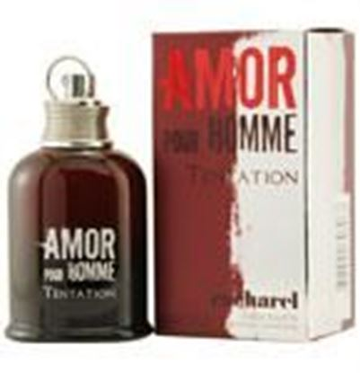 Picture of Amor Pour Homme Tentation By Cacharel Edt Spray 1.3 Oz