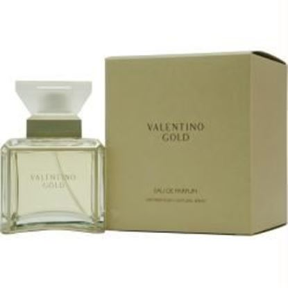 Picture of Valentino Gold By Valentino Eau De Parfum Spray 3.3 Oz *tester