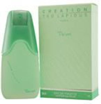 Picture of Creation The Vert By Ted Lapidus Edt Spray 3.4 Oz