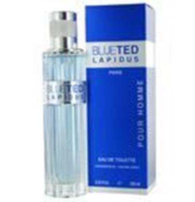 Picture of Blue Ted By Ted Lapidus Edt Spray 3.3 Oz