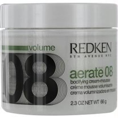 Picture of Aerate 08 Bodifiying Cream Mousse 2.3 Oz