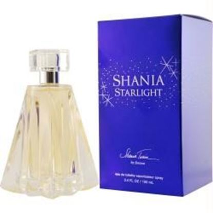 Picture of Shania Starlight By Shania Twain Edt Spray 3.4 Oz