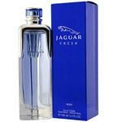 Picture of Jaguar Fresh By Jaguar Edt Spray 3.4 Oz