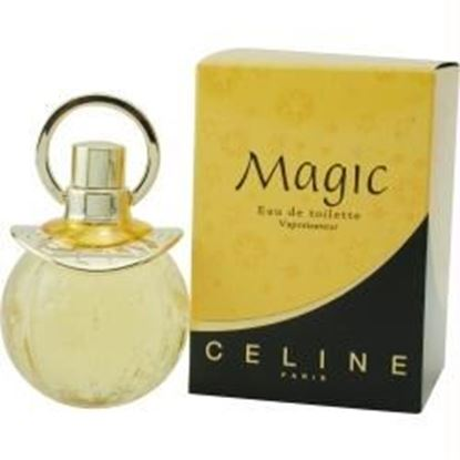 Picture of Magic Celine By Celine Dion Edt Spray 1.7 Oz