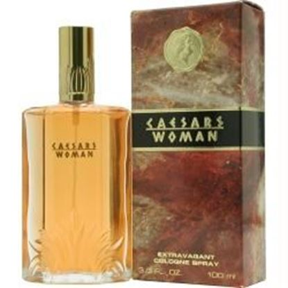 Picture of Caesars By Caesar's World Cologne Spray 3.3 Oz