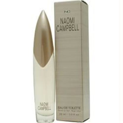 Picture of Naomi Campbell By Naomi Campbell Edt Spray 1 Oz