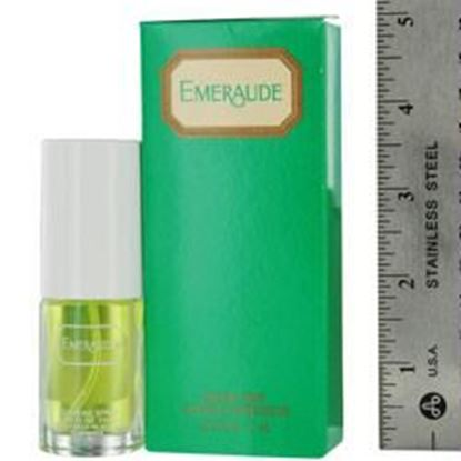 Picture of Emeraude By Coty Cologne Spray .37 Oz Mini