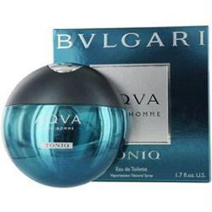 Picture of Bvlgari Aqua Toniq By Bvlgari Edt Spray 1.7 Oz
