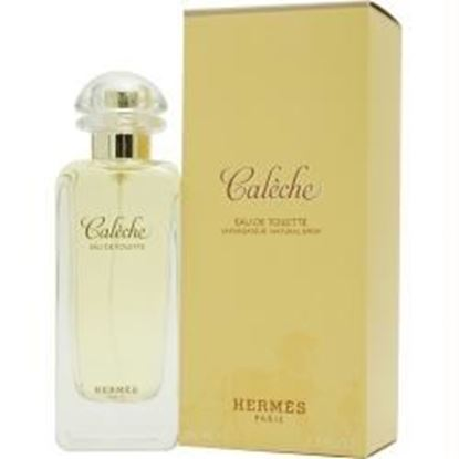 Picture of Caleche By Hermes Edt Spray 3.3 Oz