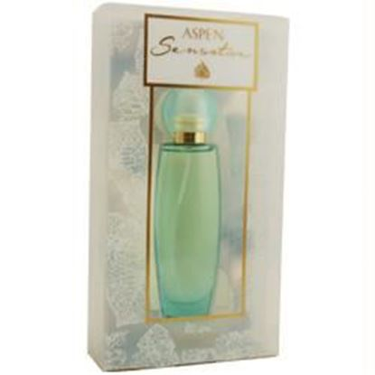 Picture of Aspen Sensation By Coty Cologne Spray .25 Oz