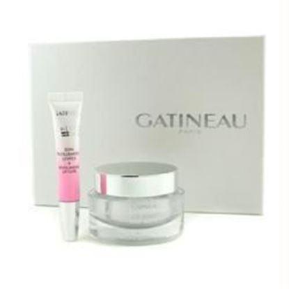 Picture of Age Benefit Gift Set: Cream 50ml/1.6oz + Lip Care 10ml/0.33oz --2pcs