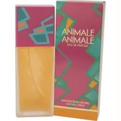 Picture of Animale Animale By Animale Parfums Eau De Parfum Spray 3.4 Oz