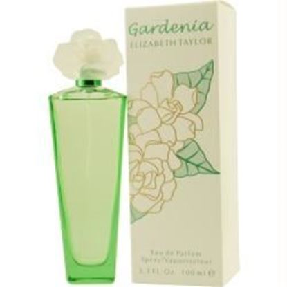 Picture of Gardenia Elizabeth Taylor By Elizabeth Taylor Eau De Parfum Spray 3.4 Oz