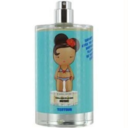 Picture of Harajuku Lovers Sunshine Cuties Music By Gwen Stefani Edt Spray 3.4 Oz *tester
