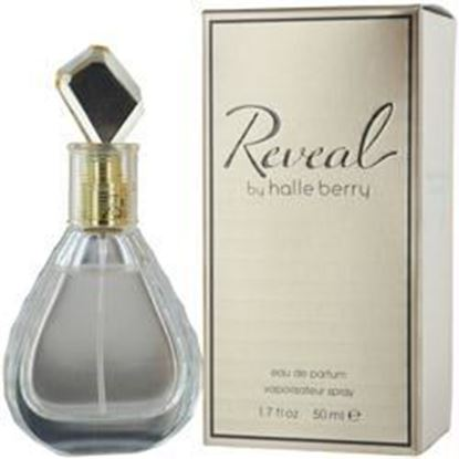 Picture of Halle Berry Reveal By Halle Berry Eau De Parfum Spray 1.7 Oz