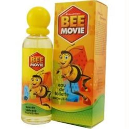 Picture of Bee By Dreamworks Edt Spray 3.4 Oz